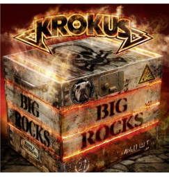 BIG ROCKS LP (VINYL)
