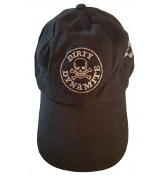DIRTY DYNAMITE CAP